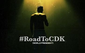 Zlatan - Road To CDK (World President) Mp3