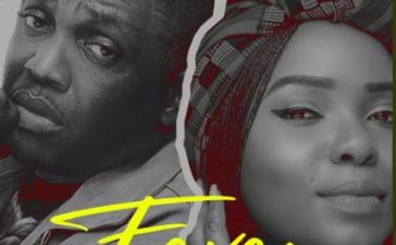 iLLBliss - Fever Ft. Yemi Alade Mp3