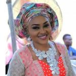 Mercy Aigbe Reveals Her Long Time Crush Was 2Baba