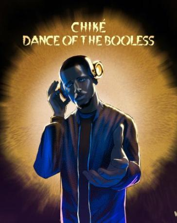 Chike - Dance of the Booless (Vol.1) EP Mp3 Zip Fast Download Free Audio Complete