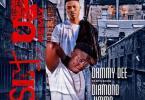 DammyDee Ft. Diamond Jimma - Set Up (Remix) Mp3 Audio Download