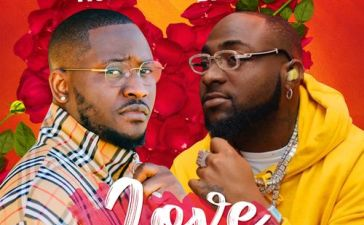 Holmes Ft. Davido - Love Mp3 Audio Download