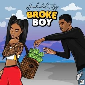 HoodCelebrityy - Broke Boy Mp3 Audio Download