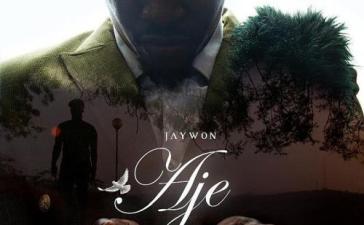 Jaywon Ft. Alijiita - Away Mp3 Audio Download