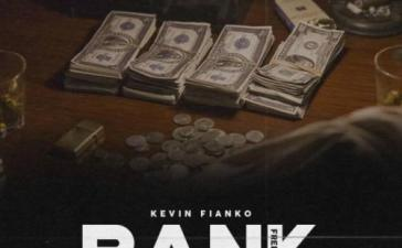 Kevin Fianko - Bank (Freestyle) Mp3 Audio Download
