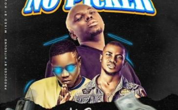 Lil Show Ft. Otega, Hardgun - No Picker Mp3 Audio Download