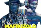 Mafikizolo - Thandolwethu Mp3 Audio Download