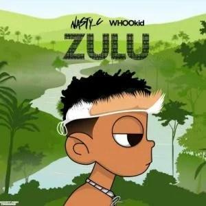 Nasty C & DJ Whoo kid - Palm Trees Mp3 Audio Download