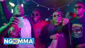 Otile Brown Ft. Mejja, Magix Enga - Watoto Na Pombe (Audio + Video) Mp3 Mp4 Download