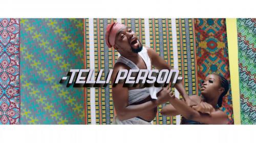 Timaya - Telli Person Ft. Olamide, Phyno (Audio + Video) Mp3 Mp4 Download