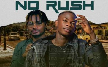 Ultimate Ft. Oladips - No Rush Mp3 Audio Download