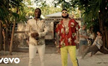 VIDEO: Akon - Solo Tu Ft. Farruko Mp4 Download