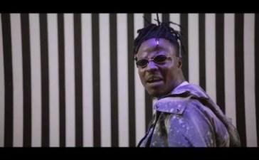 VIDEO: Fancy Gadam - Fancy Gadam Mp4 Download