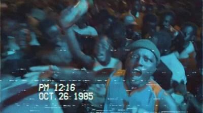 [AUDIO & VIDEO] Larruso – One Man