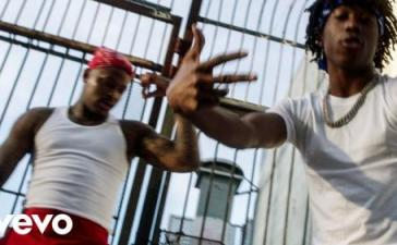 VIDEO: Lil Loaded Ft. YG - Gang Unit (Remix) Mp4 Download