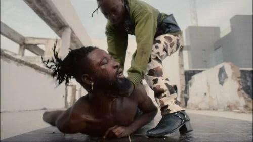VIDEO: Naira Marley - As E Dey Go Mp4 Download