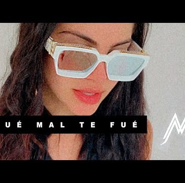 VIDEO: Natti Natasha - Que Mal Te Fue Mp4 Download
