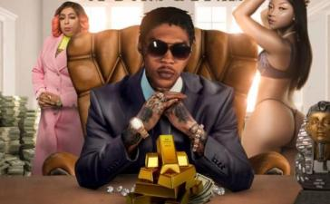 Vybz Kartel - Stay With Me Ft. JonFX Mp3 Audio Download