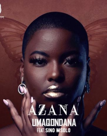 Azana - Umaqondana Ft. Msolo Mp3 Audio Download