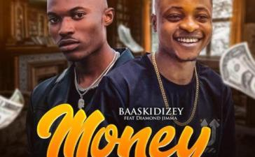 Baaskidizey Ft. Diamond Jimma - Money Mp3 Audio Download