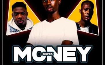 Black Sherif - Money (Remix) Ft. AMG Armani, Tulenkey Mp3 Audio Download