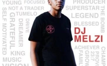 DJ Melzi - Mali Ye Paper Ft. Semi Tee, Mkeyz Mp3 Audio Download