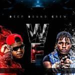 Deep Sound Crew – Water & Fire (FULL ALBUM)