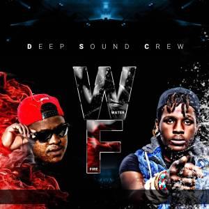 Deep Sound Crew - Water & Fire (FULL ALBUM) Mp3 Zip Fast Download Free audio complete
