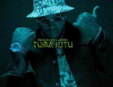 Khaligraph Jones - Tuma Kitu (Audio + Video) Mp3 Mp4 Download