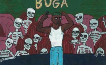 Kida Kudz - Buga Ft. Falz, Joey B Mp3 Audio Download