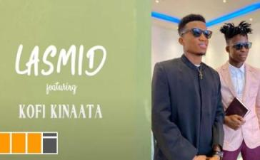 Lasmid - Odo Brassband Ft. Kofi Kinaata (Audio + Video) Mp3 Mp4 Download