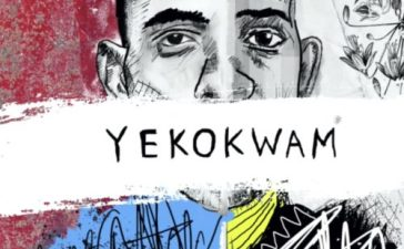 Leroy Styles - Yekokwam Ft. Zakes Bantwini Mp3 Audio Download