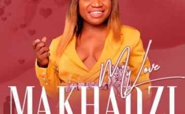 Makhadzi - My Love Ft. Master KG, Prince Benza Mp3 Audio Download
