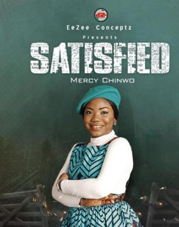 Mercy Chinwo - Tasted Of Your Power Mp3 Audio Download
