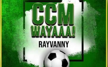 Rayvanny - Ccm Wayaaa! (Prod. by S2Kizzy) Mp3 Audio Download