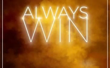 Sinach - Always Win Ft. Martin PK, Jeremy Innes, Cliff M Mp3 Audio Download