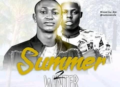 Sneezle - Summer 2 Winter Ft. Mohbad Mp3 Audio Download