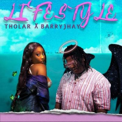 DOWNLOAD MP3: Tholar Ft. Barry Jhay – Lifestyle