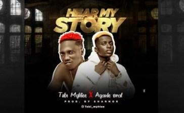 Tobi Mhytee Ft. Ayanfe Viral - Hear My Prayer Mp3 Audio Download