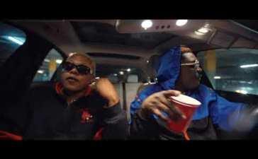 VIDEO: AMG Armani - Pablo Mp4 Download