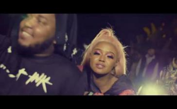 VIDEO: Babes Wodumo - eLamont Ft. Mampintsha, Skillz Mp4 Download