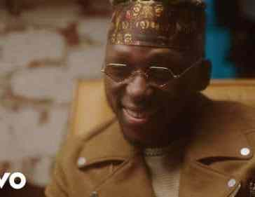 VIDEO: DJ Spinall - Everytime Ft. Kranium Mp4 Download