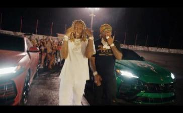 VIDEO: Lil Durk - Gucci Gucci Ft. Gunna MP4 Download