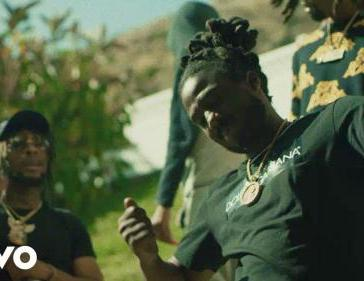 VIDEO: Mozzy - So Lonely Ft. Shordie Shordie Mp4 Download