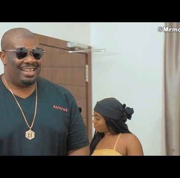 VIDEO: Mr Macaroni - Don Jazzy Meets His Father In-law Mp4 Download