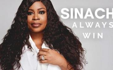 VIDEO: Sinach - Always Win Mp4 Download