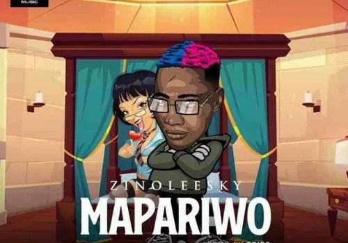 Zinoleesky - MaPariwo (Prod. by Trips) Mp3 Audio Download