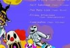 45 Degrees - Friday Afternoon Ft. Okmalumkoolkat Mp3 Audio Download