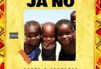 Arrel - Jano ft. Spotless Mp3 Audio Download