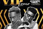 Ayanfe Viral Ft. Wale Turner - VIP Lomo Mp3 Audio Download